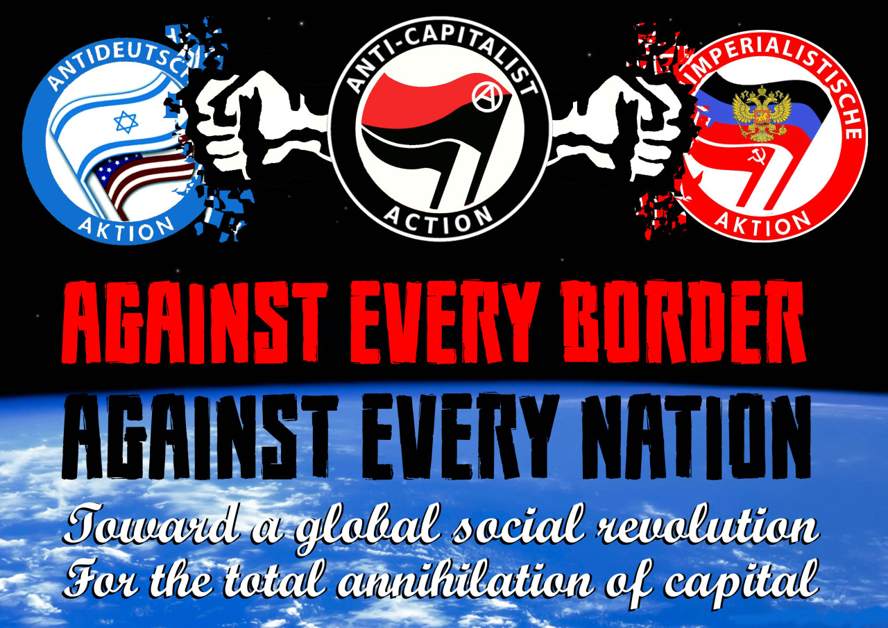 antigermans/antiimperialists